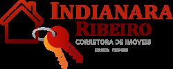 Logotipo Indianara Imóveis
